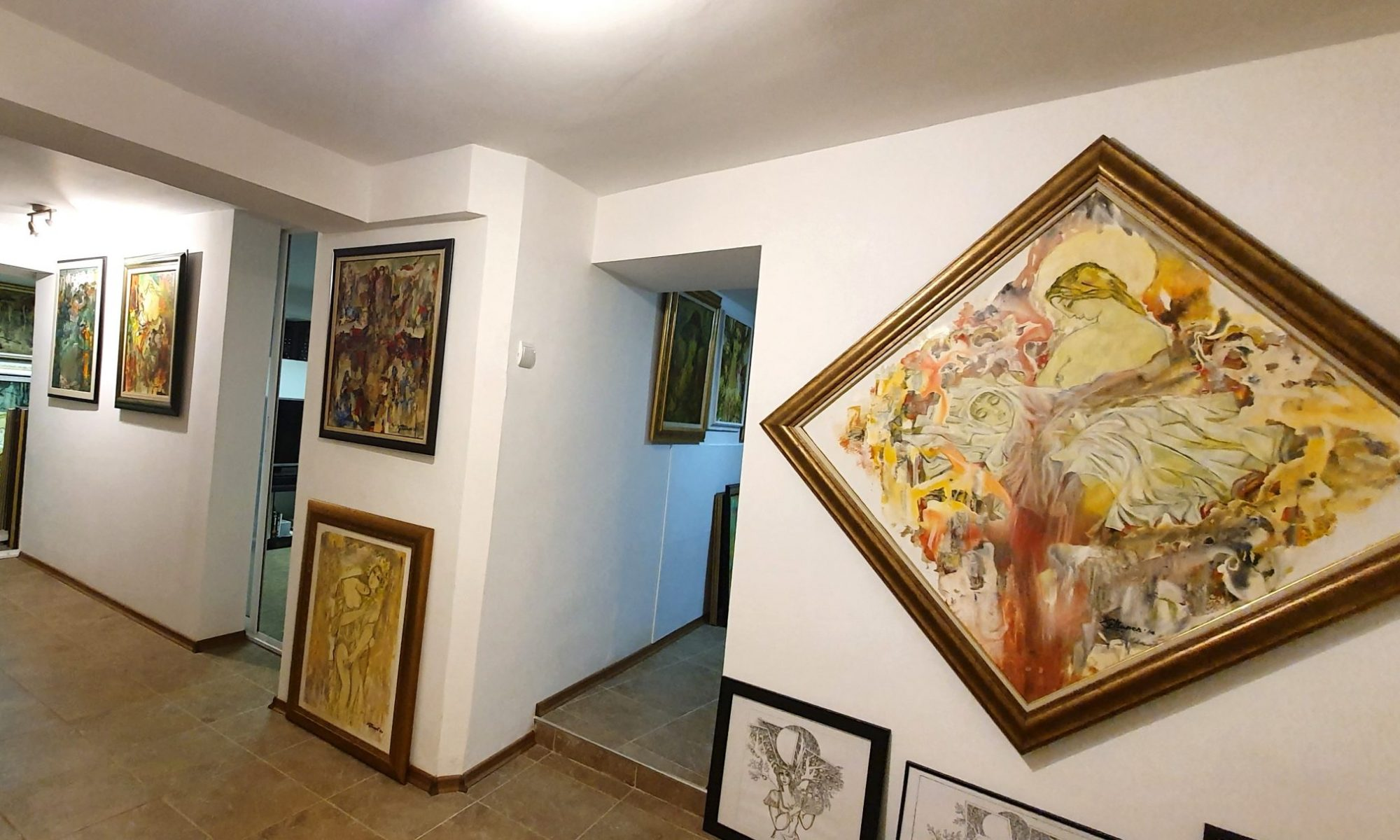 PANEV ART STUDIO